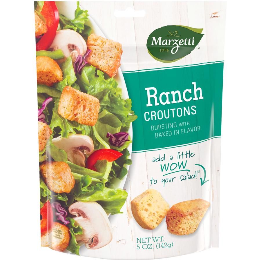 Ranch Croutons